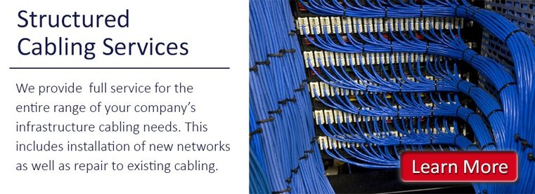 PORTLAND NETWORK CABLING SERVICES PORTLAND OR