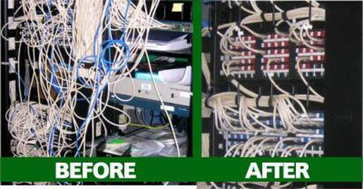 Network Wiring Dallas, Phone Cabling Dallas Fort Worth, Commercial Rewiring DFW, Dallas Cabling Services