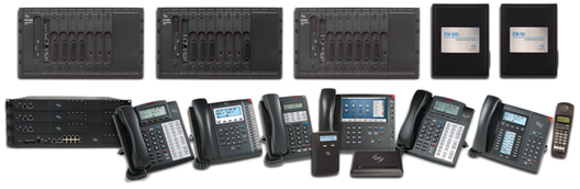 TEXARKANA BUSINESS TELEPHONE SYSTEMS