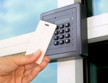 ACCESS CONTROL PORTLAND OREGON