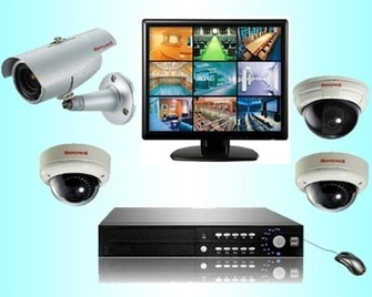 CCTV SECURITY ALARMS PORTLAND OREGON